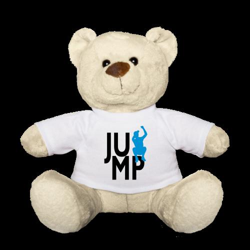 JUMP - Teddy