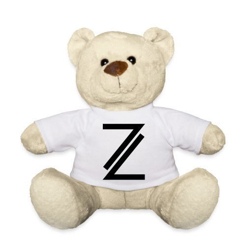 Z - Teddy Bear