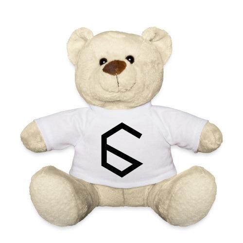 6 - Teddy Bear