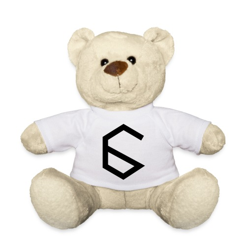 6 - Teddy Bear