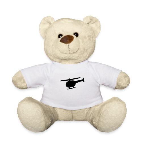 easy heli uni - Teddy