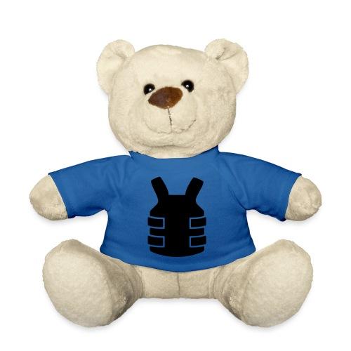 Bullet Proof Design - Teddy Bear