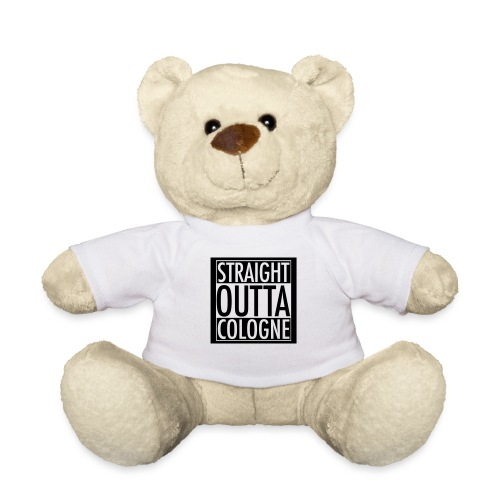 Straight Outta Cologne - Teddy