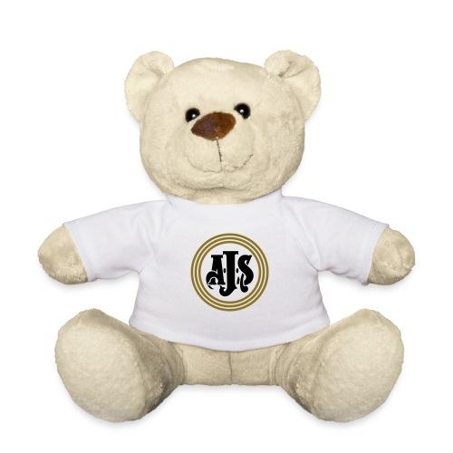 auto ajs circles 2c - Teddybjørn