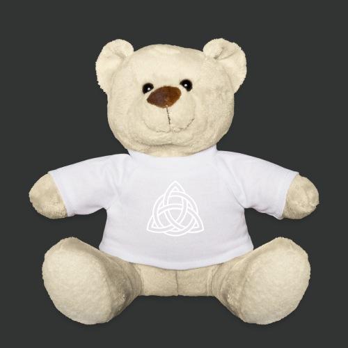 Celtic Knot — Celtic Circle - Teddy Bear