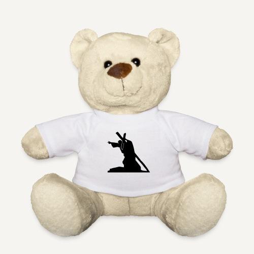 Sursum corda 3 - Miś w koszulce