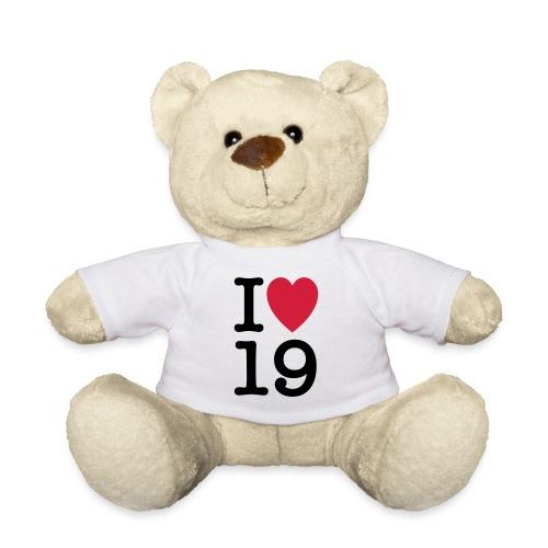 iheart19 - Teddy Bear