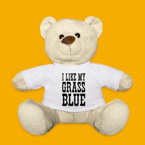 bluegrass - Teddy