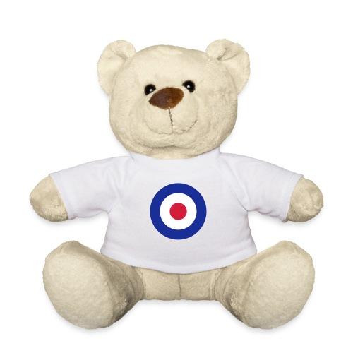Mod Target - Teddy