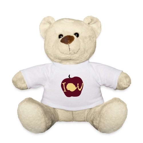 IOU (Sherlock) - Teddy Bear