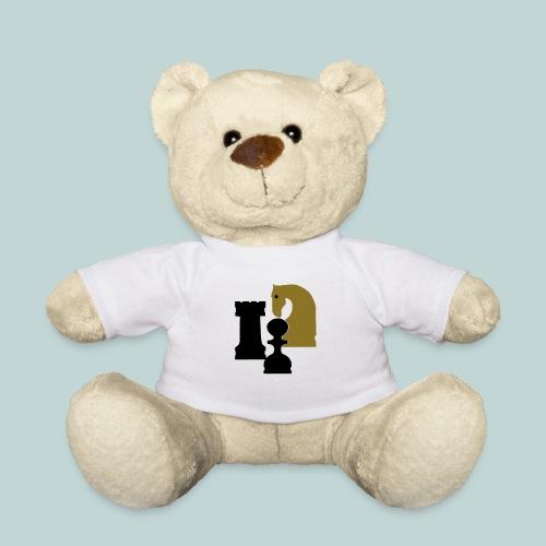 Figurenguppe1 - Teddy