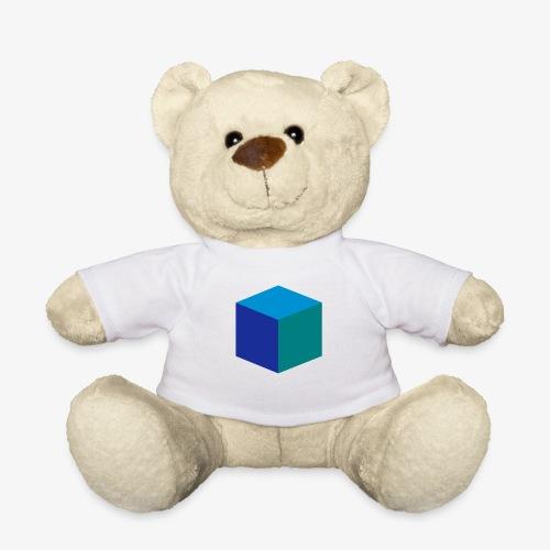 Cube - Teddybjørn