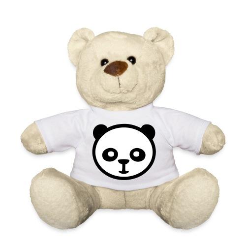 Panda, Giant Panda, Giant Panda, Bamboo Bear - Miś w koszulce