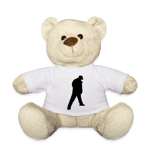 Soops B-Boy Beanie - Teddy Bear