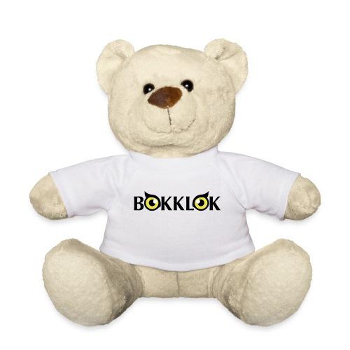 BOKKLOK - Nallebjörn