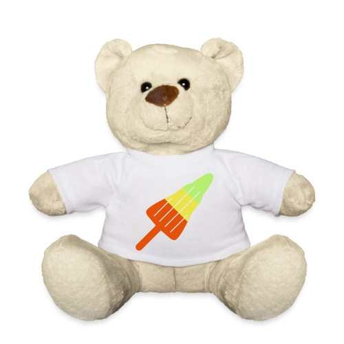 ZOOM ROCKET LOLLY choose your own flavours! - Teddy Bear