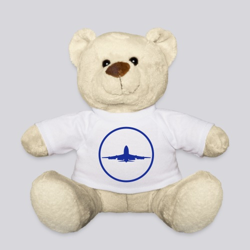 IVAO (Blue Symbol) - Teddy Bear