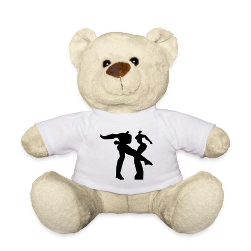 paar - Teddy