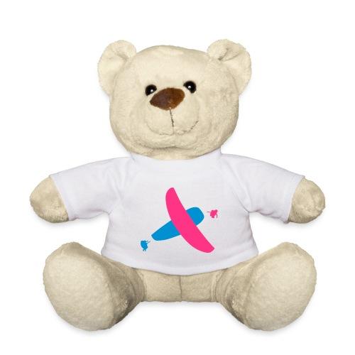 acro paragliding - Teddy