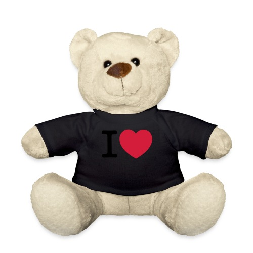 ilovemusic - Teddybjørn