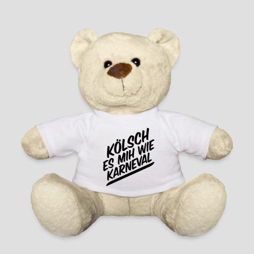 daeHoot Karneval - Teddy