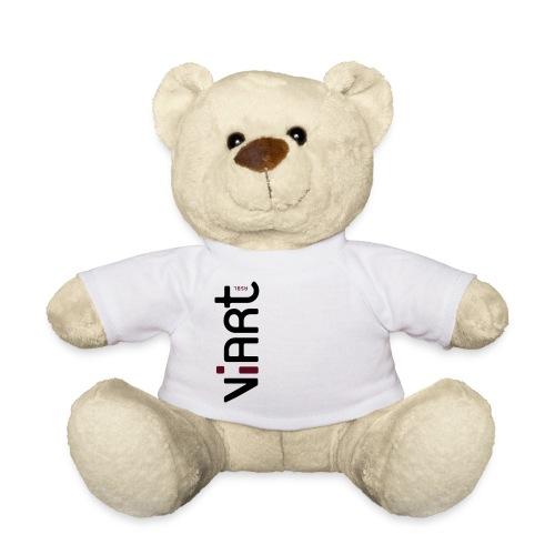ViArt asbl Logo - Teddy