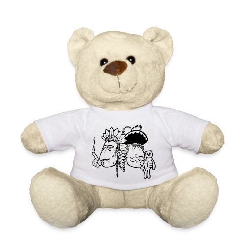 shirt ohne png - Teddy