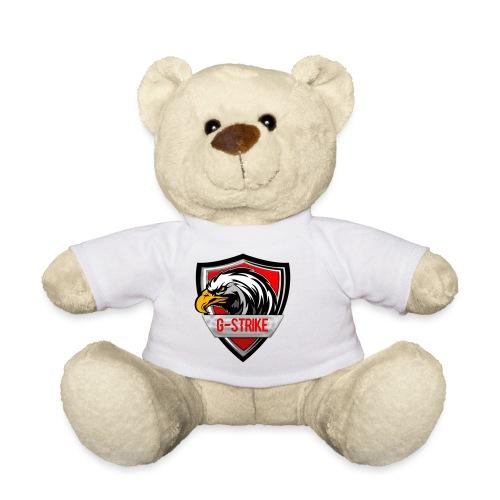 Logo sem back 1000x1000 png - Teddy Bear