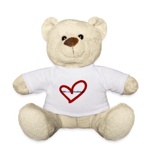 logo djheartfeelings tran - Teddy