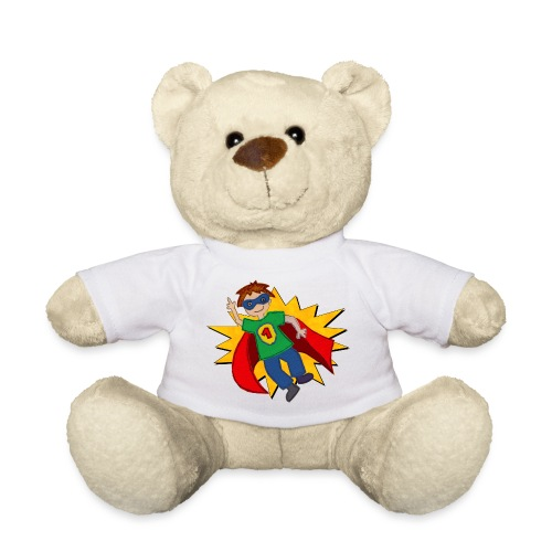 Superheld - Teddy