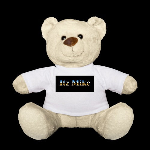 Itz Mike Merch - Teddy Bear