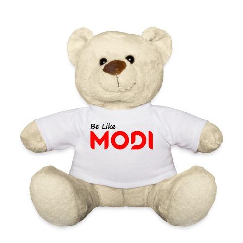 Be Like MoDi - Miś w koszulce