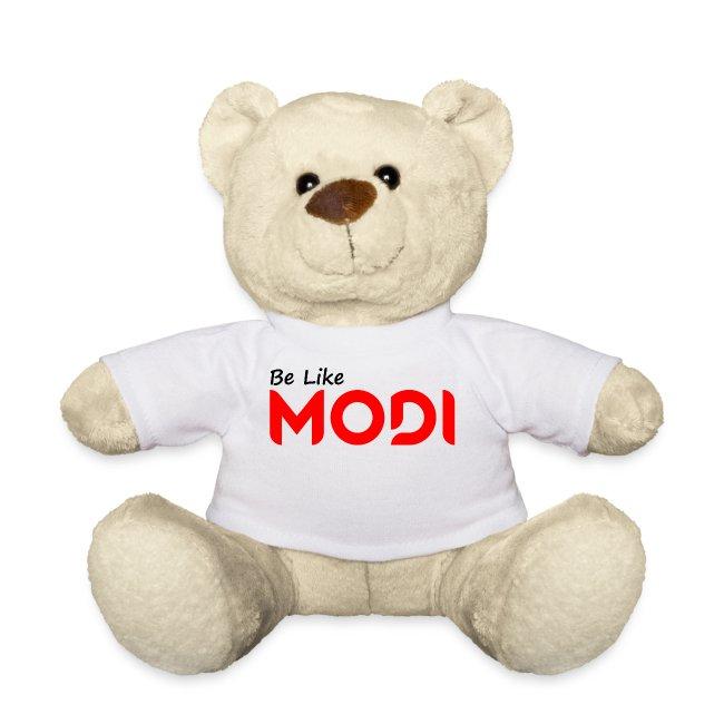Be Like MoDi