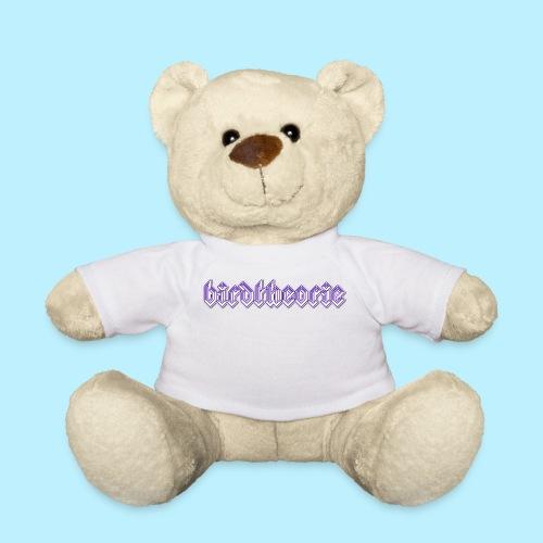 birdtheooooo - Teddy