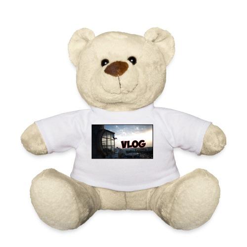 Vlog - Teddy Bear