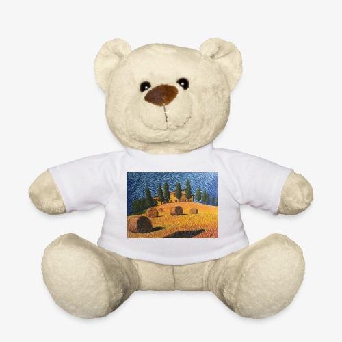 tuscany - Teddy Bear