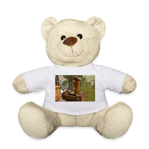 19.12.17 - Teddy