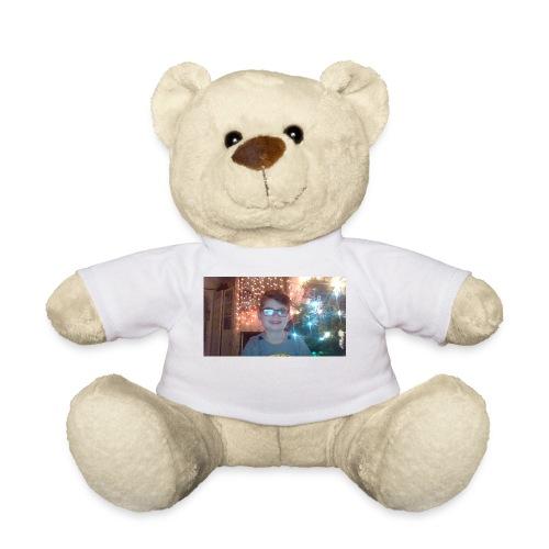 limited adition - Teddy Bear