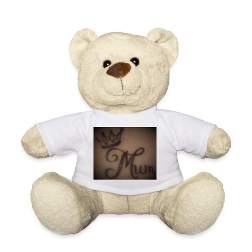 Quen Mum - Teddy Bear
