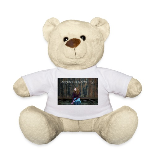 Kayla Anthoney Personal - Teddy