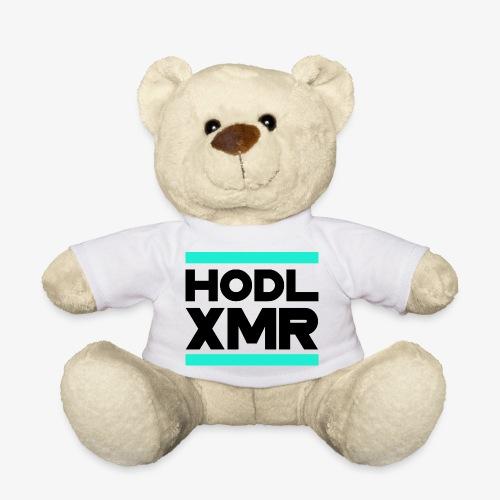 HODL runxmr-b - Teddy Bear