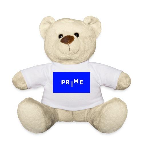 PR|ME - Nallebjörn