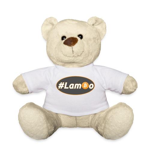 Lambo - option 2 - Teddy Bear
