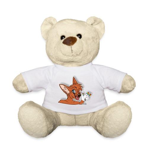 GlitchMutt's Avery Miller - Teddy Bear