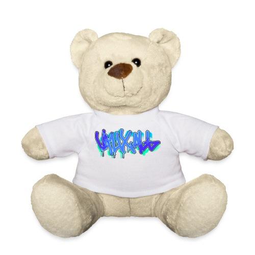 Graffiti | BLUE - Teddy Bear