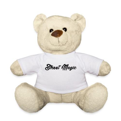 StreetMagic - Teddy Bear