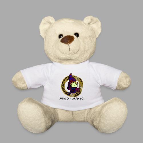 Dunkler Magier - Teddy