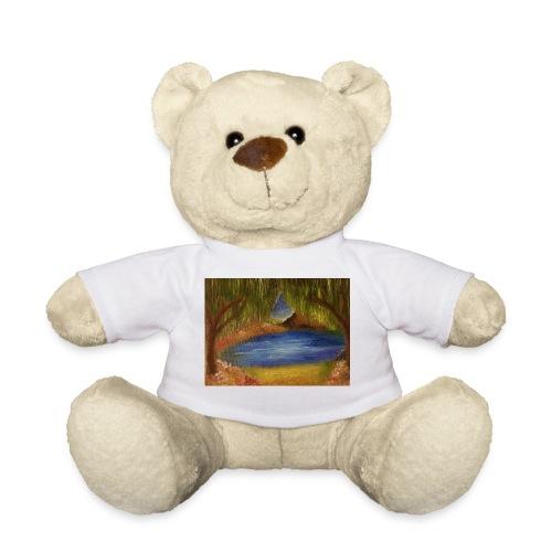 hop1 - Teddy Bear