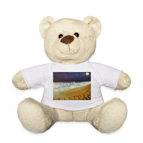fre 1 - Teddy Bear