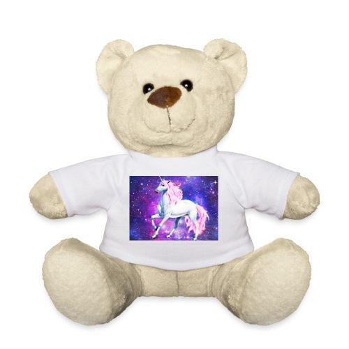 Magical unicorn shirt - Teddy Bear